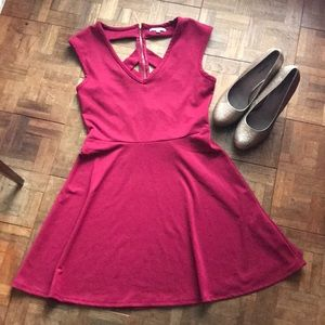 Charlotte Russe Cocktail Dress
